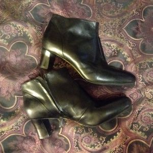 Cole Haan Miriam Short Boot